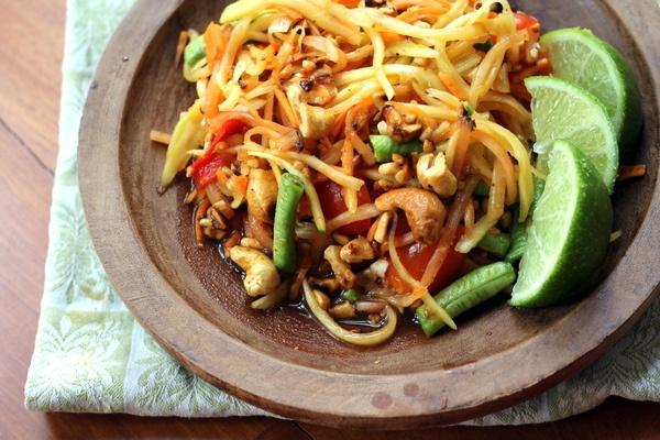 Điểm danh 9 món ăn tuyệt ngon của ẩm thực Thái Lan 3
