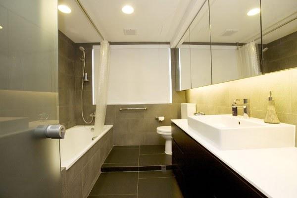 Ngắm căn hộ 48 mét vuông được bố trí nội thất cực thông minh 23