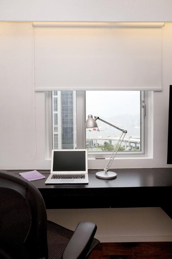 Ngắm căn hộ 48 mét vuông được bố trí nội thất cực thông minh 10
