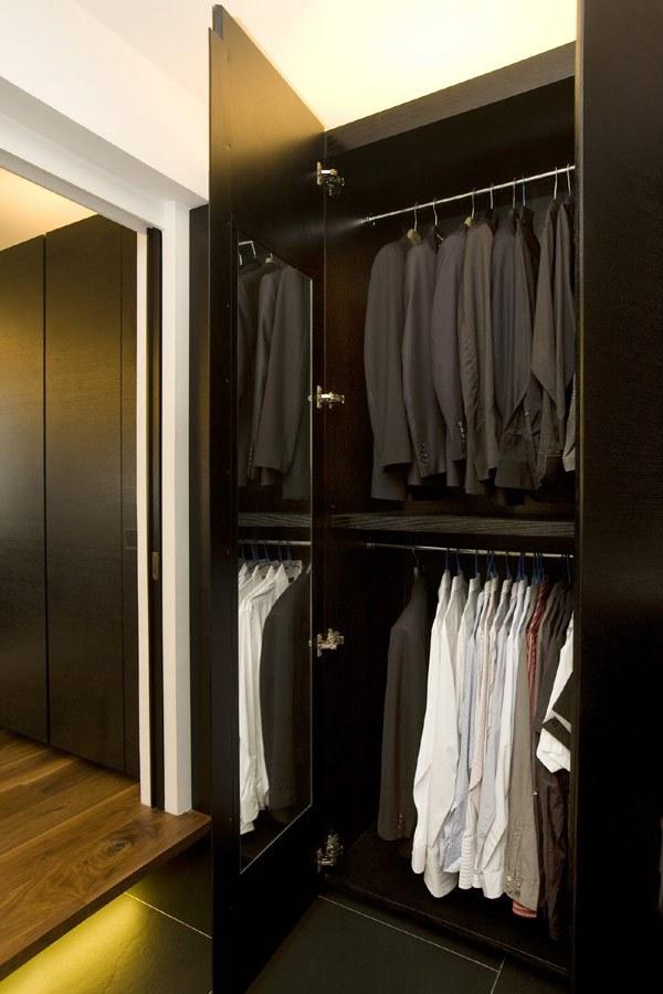 Ngắm căn hộ 48 mét vuông được bố trí nội thất cực thông minh 5