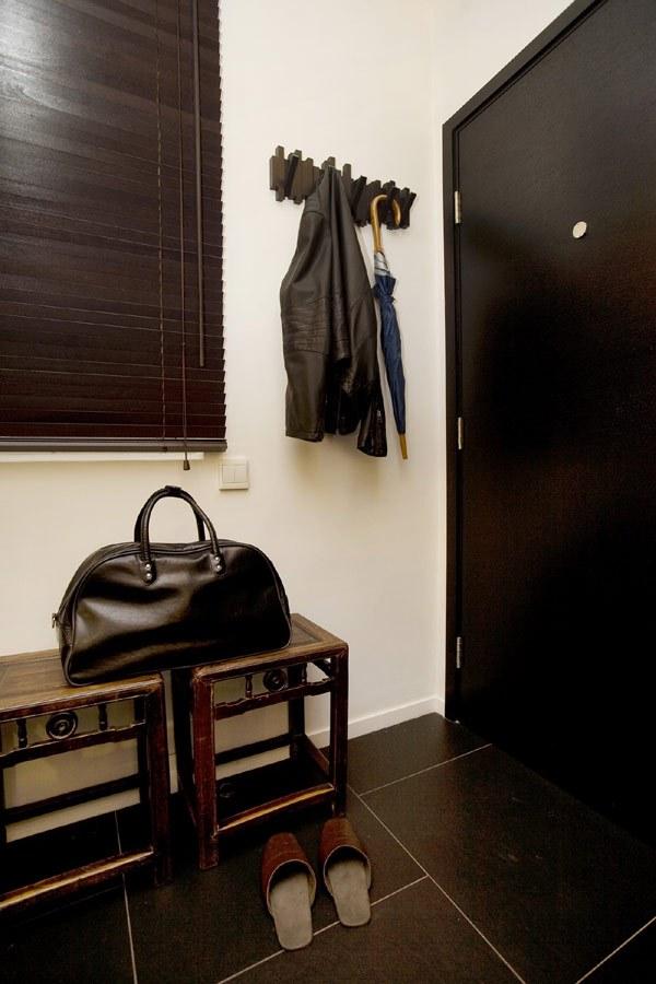 Ngắm căn hộ 48 mét vuông được bố trí nội thất cực thông minh 2
