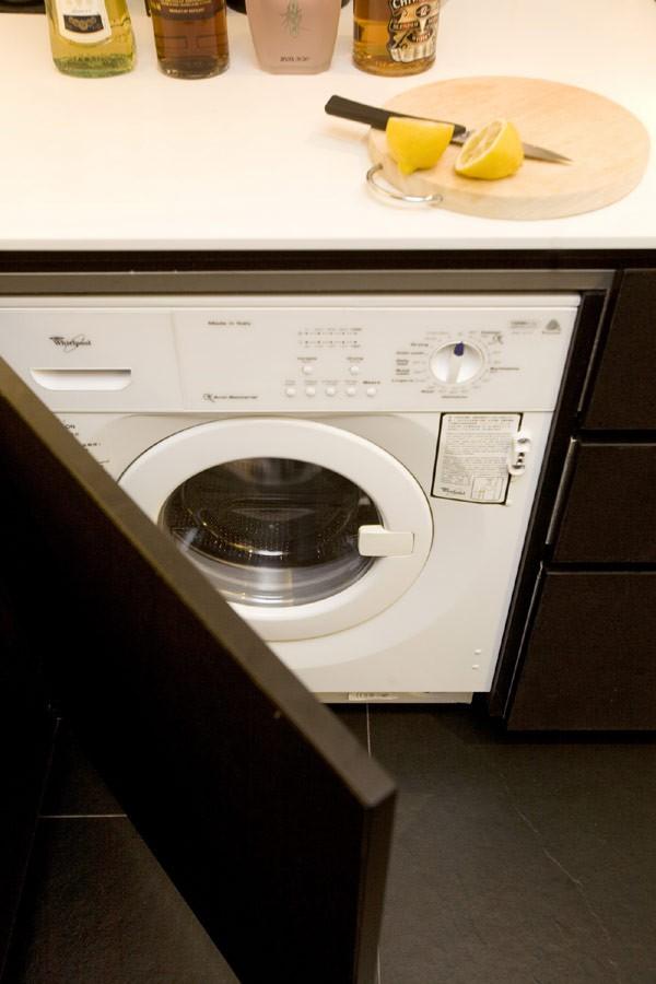 Ngắm căn hộ 48 mét vuông được bố trí nội thất cực thông minh 18