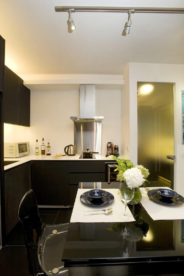 Ngắm căn hộ 48 mét vuông được bố trí nội thất cực thông minh 20