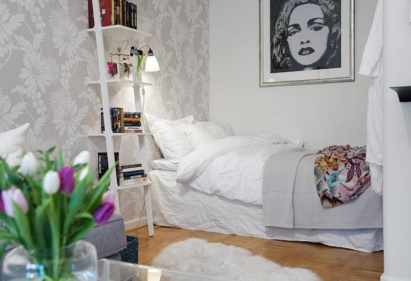 Ngắm căn hộ 37,5 mét vuông được thiết kế năng động, hiện đại 8