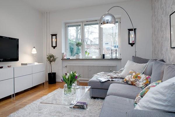 Ngắm căn hộ 37,5 mét vuông được thiết kế năng động, hiện đại 6