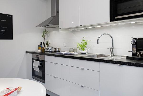 Ngắm căn hộ 37,5 mét vuông được thiết kế năng động, hiện đại 11
