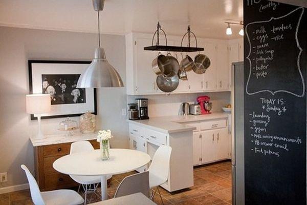 4 giải pháp lưu trữ cho phòng bếp nhỏ 13