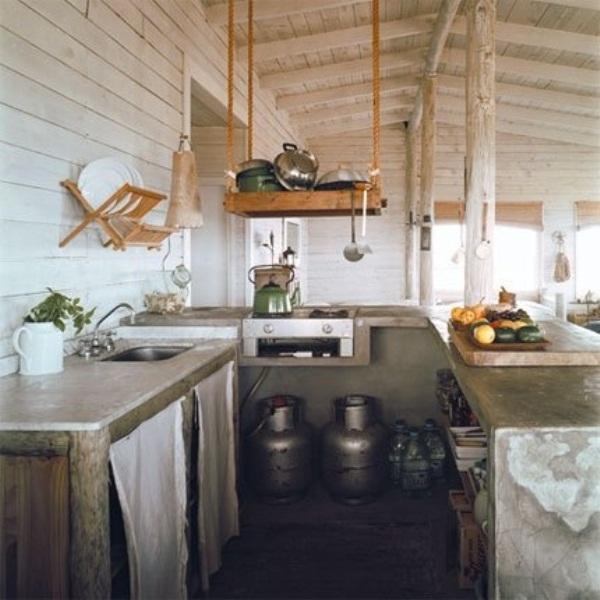 4 giải pháp lưu trữ cho phòng bếp nhỏ 14
