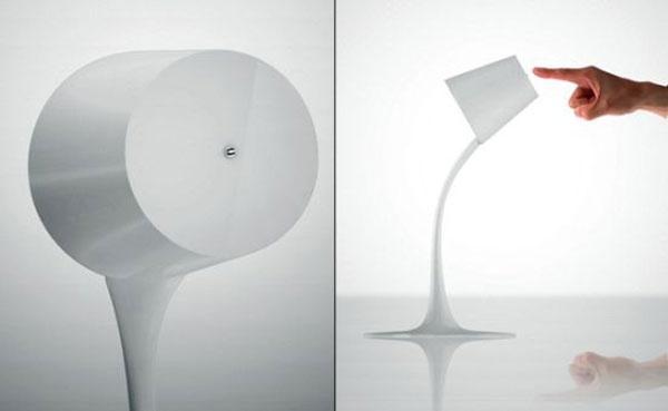 Phòng ngủ lạ mắt với 4 thiết kế đèn không đụng hàng 16