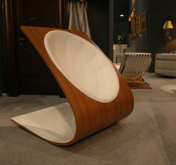 3 mẫu ghế bành siêu