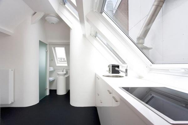 Chiêm ngưỡng 3 căn hộ rực rỡ có diện tích dưới 40m² 6
