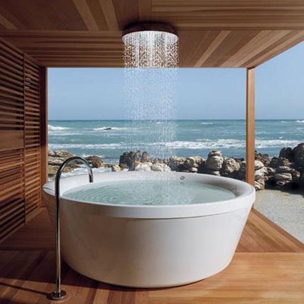 3 mẫu thiết bị đáng tiền cho phòng tắm sành điệu 10