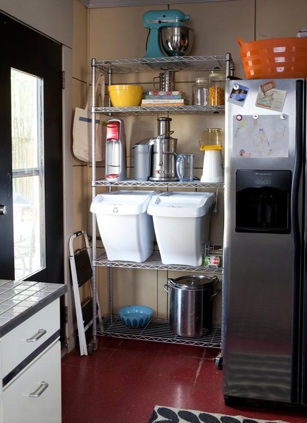 Ngắm căn bếp trong mơ theo phong cách vintage 12