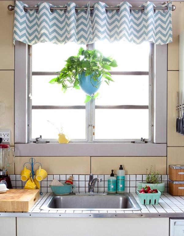 Ngắm căn bếp trong mơ theo phong cách vintage 5