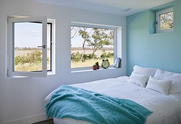 Phòng ngủ thư giãn với 3 gam màu tuyệt đẹp 4
