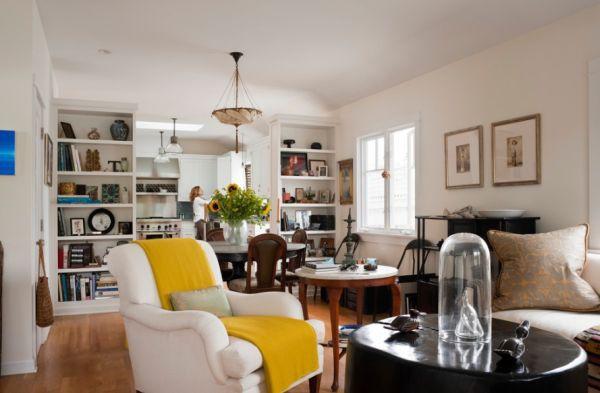 """5 cách trang trí nhà giúp """"đánh tan"""" giá lạnh mùa đông 2"""