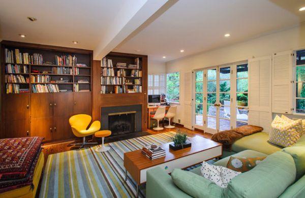 Những mẫu ghế tuyệt đẹp cho ngôi nhà thêm xinh 7