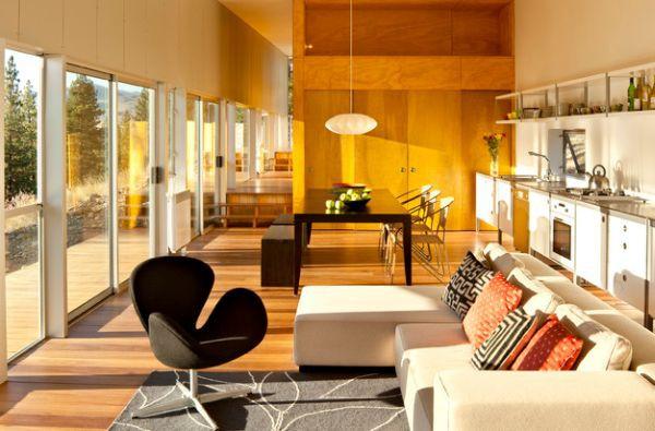Những mẫu ghế tuyệt đẹp cho ngôi nhà thêm xinh 4