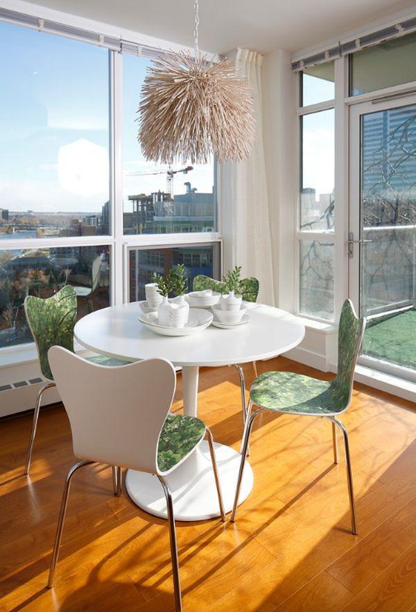 Những mẫu ghế tuyệt đẹp cho ngôi nhà thêm xinh 16
