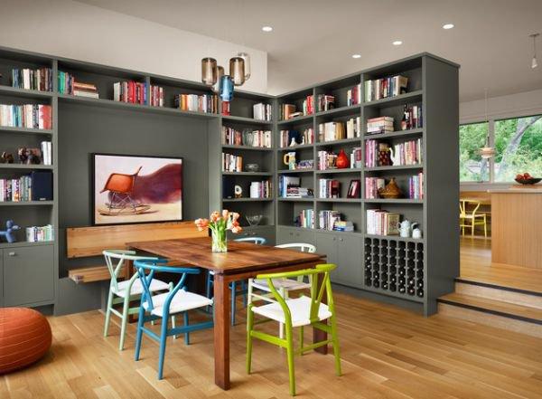 Những mẫu ghế tuyệt đẹp cho ngôi nhà thêm xinh 21