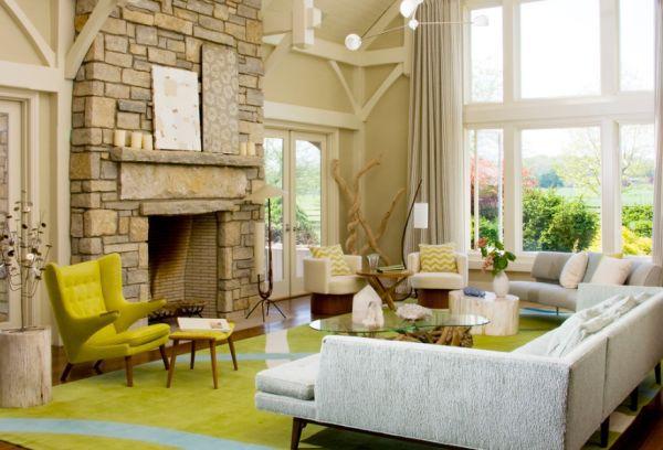 Những mẫu ghế tuyệt đẹp cho ngôi nhà thêm xinh 12