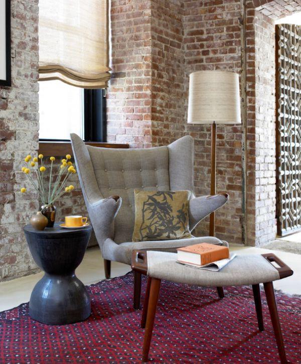 Những mẫu ghế tuyệt đẹp cho ngôi nhà thêm xinh 11