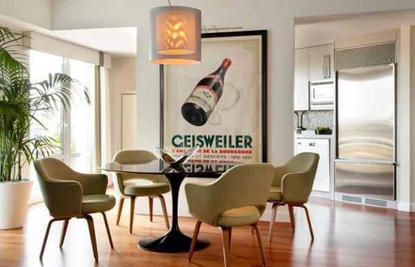 Những mẫu ghế tuyệt đẹp cho ngôi nhà thêm xinh 2