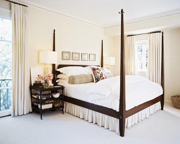 Phòng ngủ thư giãn với 3 gam màu tuyệt đẹp 2