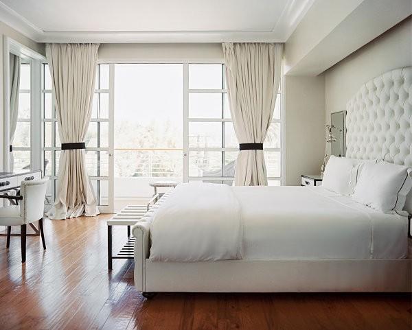 Phòng ngủ thư giãn với 3 gam màu tuyệt đẹp 1