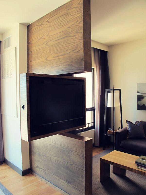 Kệ tivi xoay - món nội thất hoàn hảo cho ngôi nhà hiện đại 8