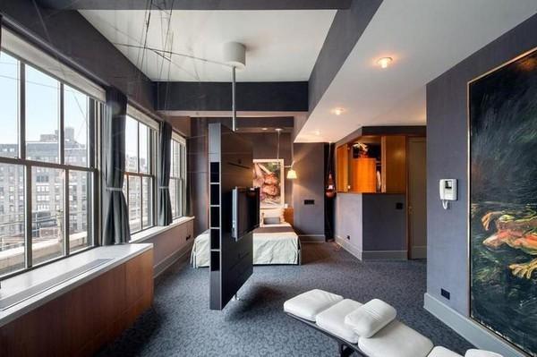 Kệ tivi xoay - món nội thất hoàn hảo cho ngôi nhà hiện đại 6