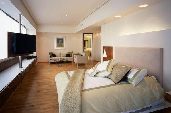 Kệ tivi xoay - món nội thất hoàn hảo cho ngôi nhà hiện đại 7