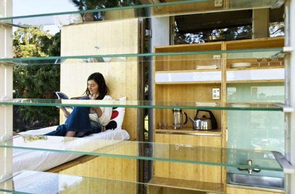 Nhà container - thiết kế nhà mơ ước cho bất cứ ai 8