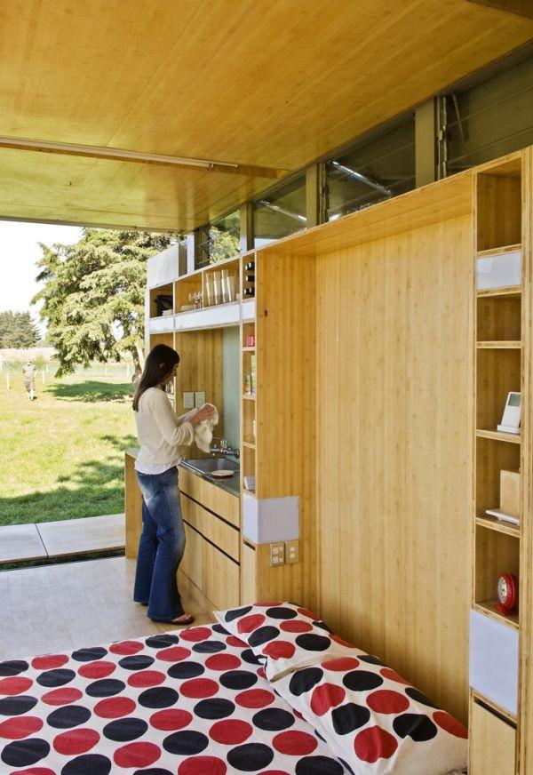 Nhà container - thiết kế nhà mơ ước cho bất cứ ai 5
