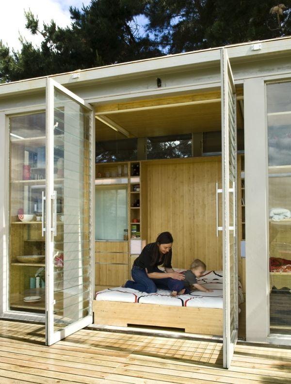 Nhà container - thiết kế nhà mơ ước cho bất cứ ai 6