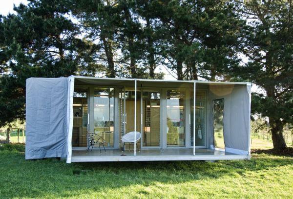 Nhà container - thiết kế nhà mơ ước cho bất cứ ai 2