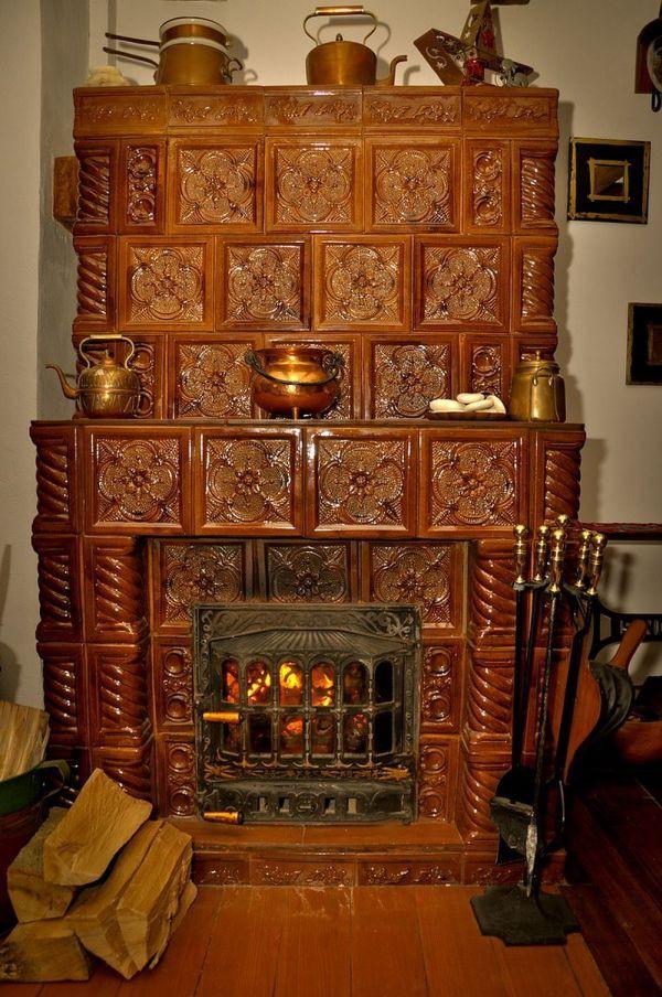 Ngôi nhà gỗ yên bình ở Piatra Neamt, Rumani 9