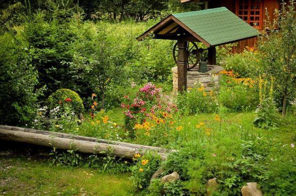 Ngôi nhà gỗ yên bình ở Piatra Neamt, Rumani 3