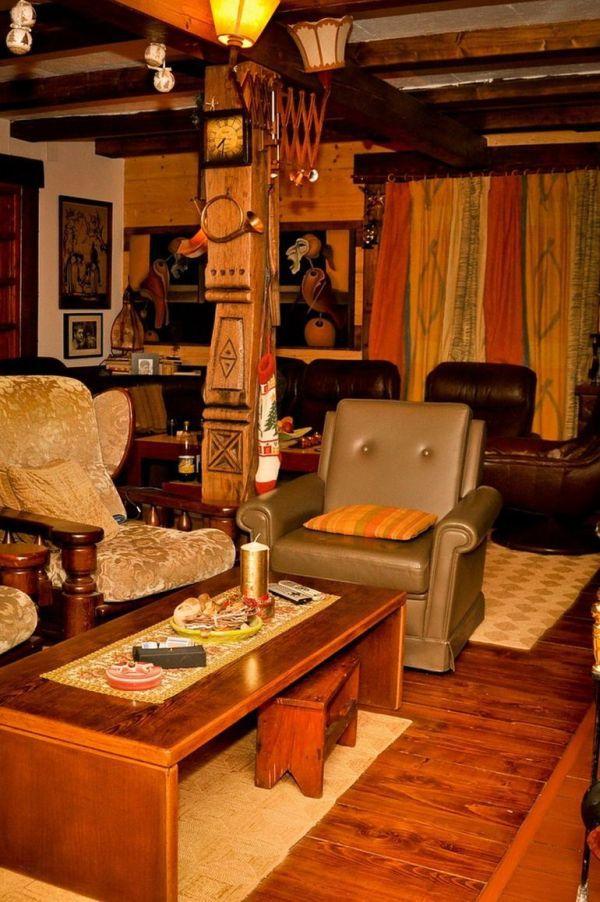 Ngôi nhà gỗ yên bình ở Piatra Neamt, Rumani 11