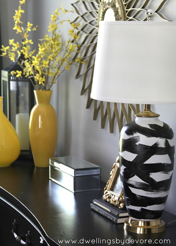 Nhà đẹp hơn với những mẫu đèn trang trí sáng tạo 11