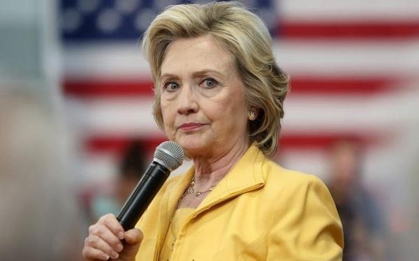 nữ tổng thống