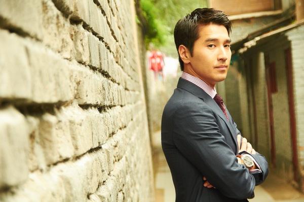 """Dương Mịch đóng """"Thực tâm giả"""" của Tân Di Ổ 3"""