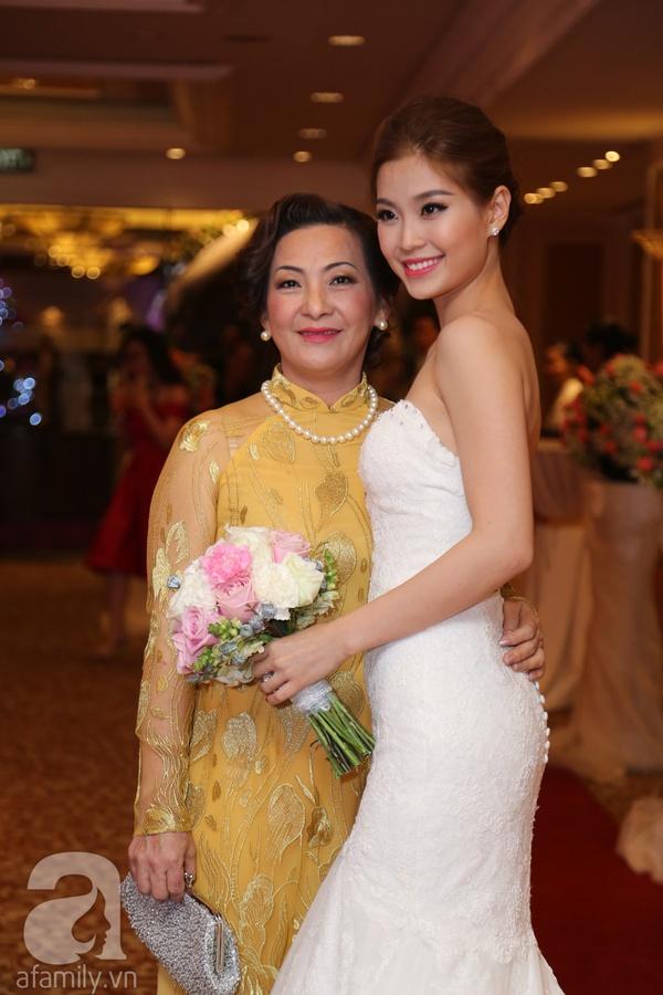 đám cưới Diễm Trang