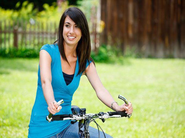 6 bài tập thể dục tốt nhất cho bà bầu 5