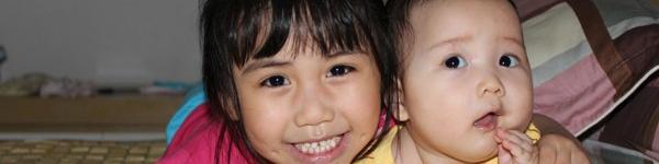 Mẹ Bùm chia sẻ cách dạy con tự tin từ bé  7