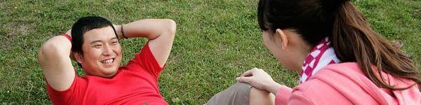 Bài tập vận động giúp chị em tiêu mỡ sau Tết   6