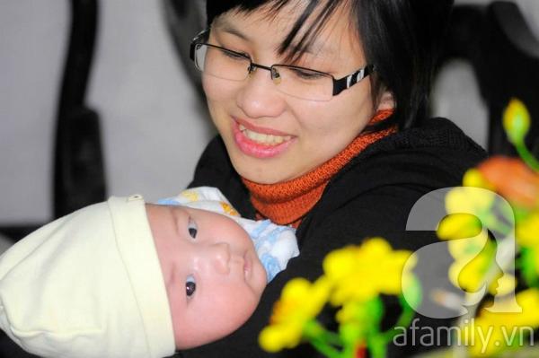 Mẹ Bi Bon bật mí bí quyết chăm con khi chuyển mùa 2