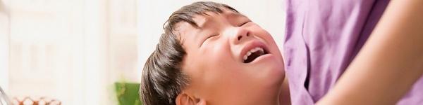 Cười vỡ bụng với những pha con trẻ
