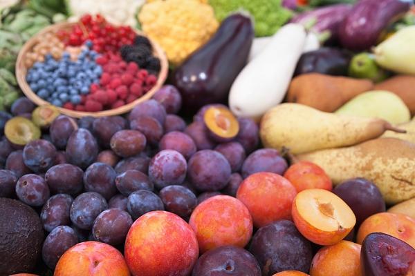 8 loại đồ ăn thức uống tốt cho sức khỏe bà bầu 1