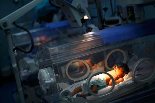 Tò mò chuyện mẹ bầu ở Venezuela đi đẻ 18